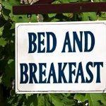 Beoordeel welke bed and breakfast het beste is.