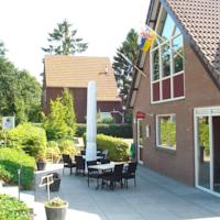 bed and breakfast in limburg