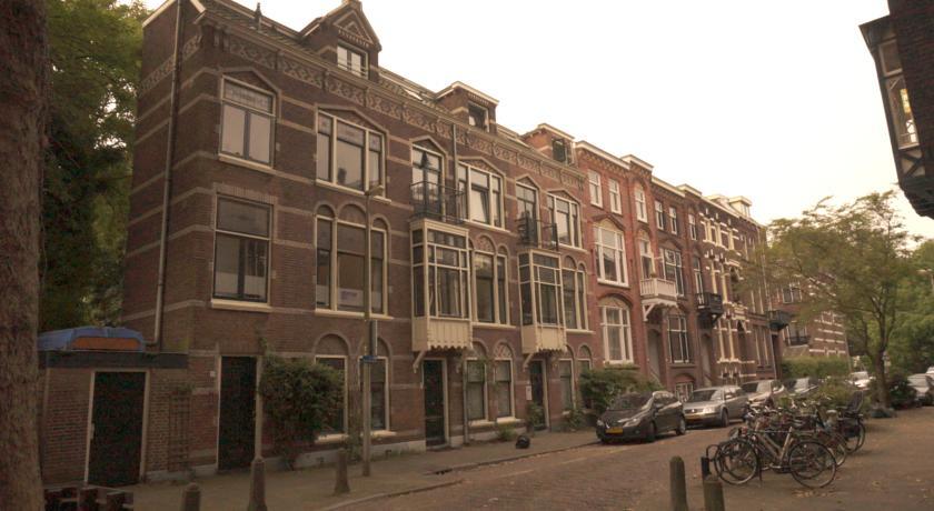 B&B Tussen Spoor en Singel Utrecht