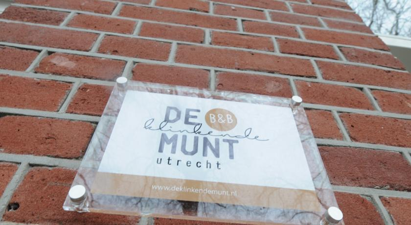 bed and breakfast de klinkende munt in utrecht