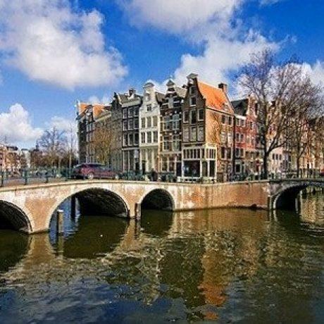 Amsterdam grachtengordel