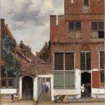 bedandbreakfast Johannes Vermeer in Delft
