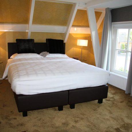 Bed & Breakfast De Weijpoort Image