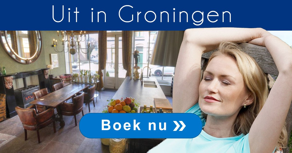 bed and breakfast groningen eropuit