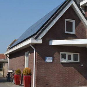 Hotel Aanloop 22 in Domburg