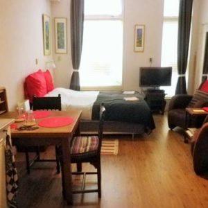 Hotel Appartement centrum Groningen in Groningen
