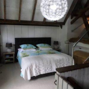 Hotel B & B De Pimpelmees in 's-Gravenmoer