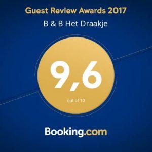 Hotel B & B Het Draakje in Beesel