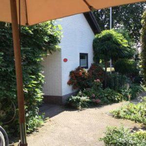 Hotel B&B Bosrand in Groesbeek