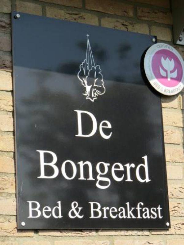 Hotel B&B De Bongerd. Leur in Leur