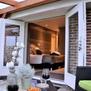 Hotel B&B Hertenhoef