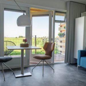 Hotel B&B Molenstreek in Groningen