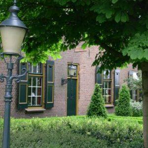 Hotel B&B 't Hekkert in Gorssel