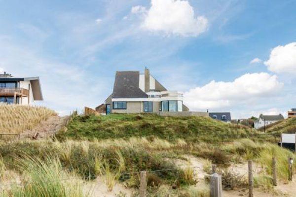 Hotel Beach Villa Noordwijk in Noordwijk