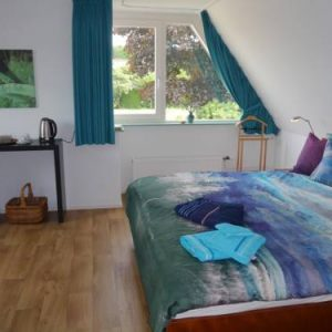 Hotel Bed and Breakfast Bergh en Bos in Beek Gem Montferland
