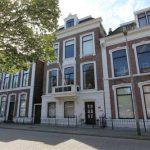 Hotel BnB Willemskade in Leeuwarden