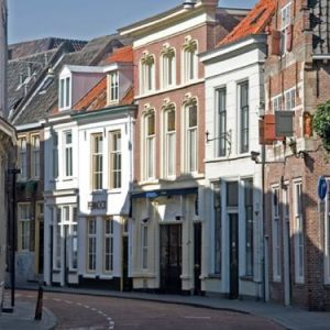 Hotel City Boutique Apartment in Den Bosch