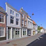 Hotel De Coning van England in Middelburg