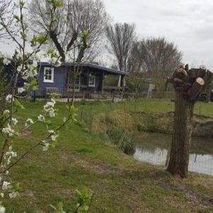 Hotel De Weide Blick in Biggekerke