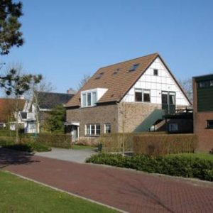 Hotel Domburg Spacious Family Home in Domburg