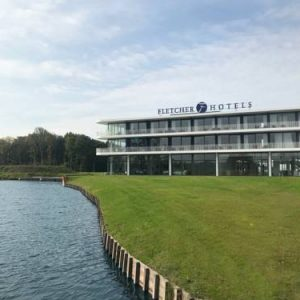 Hotel Fletcher Hotel-Restaurant Het Veerse Meer in Arnemuiden