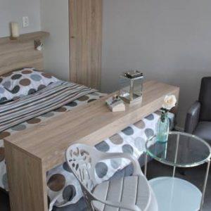 Hotel Hotel Chalets Middelburg in Middelburg