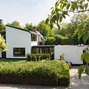 Hotel Lodewijck in Oosterhout