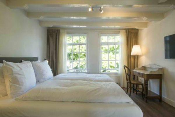 Hotel Logement 't Oude Bierhuys in Middelburg