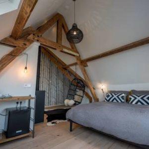 Hotel Loods Logement in Oost-Vlieland