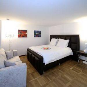 Hotel Luxury Apartments Delft XXL in Delft