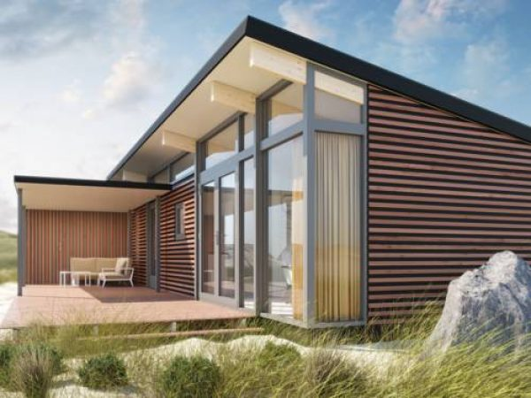 Hotel Sea Lodges Ameland 7 in Hollum
