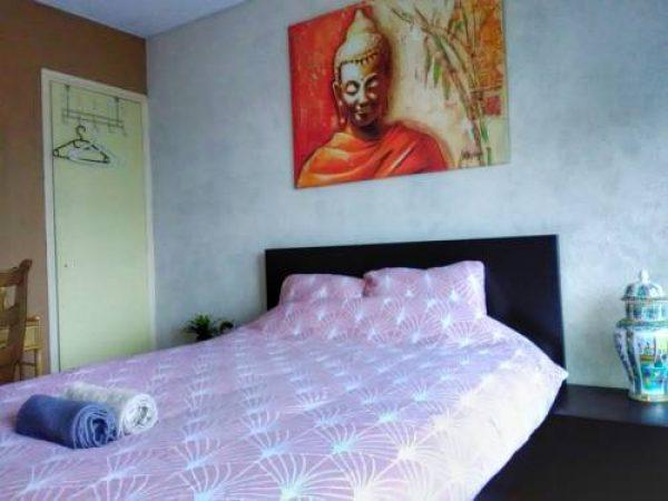 Hotel Takoda Bed&Breakfast in Hoogvliet Rotterdam