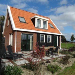 Hotel Vakantiehuis het Neerland in Biggekerke