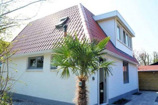 Hotel Vroonweg 34 in Oostkapelle