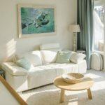 Appartement Beauvilliers in Zandvoort