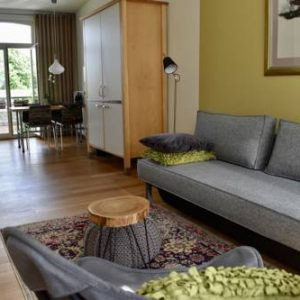 B&B Alabonneur in Maastricht