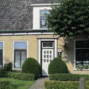 B&B De Gouden Vlo in Donkerbroek
