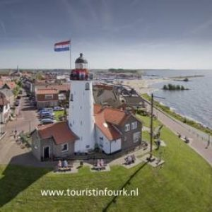 B&B Morgenster in Urk