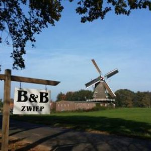 B&B Zwiep in Lochem