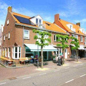 Baddomburg Studio's - Baddomburg in Domburg