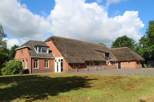 Bed and breakfast Altena in Peize