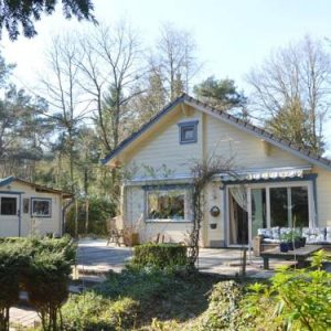 Bungalow 183 in Oost-