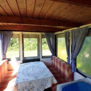 Camping de Bosrand in Spier