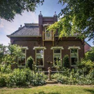 De Hunzehof in Eexterveen