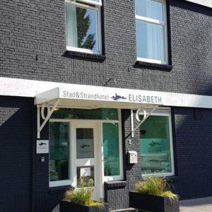 Stad & Strandhotel Elisabeth in Vlissingen