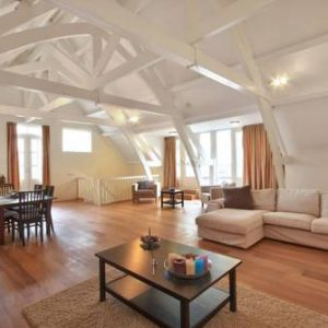 Amazing loft in Den Haag