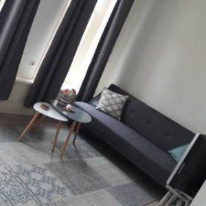Appartement Slapen in 'ô° Leeuwarden in Leeuwarden