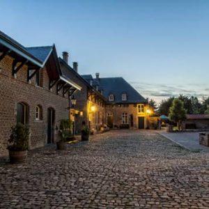 B & B Kasteelhoeve Borgharen - Maastricht in Maastricht