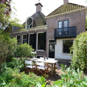 B&B Bolwerk Franeker in Franeker