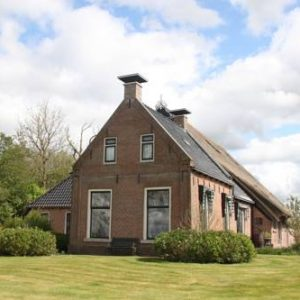 B&B De Warren in Suawoude